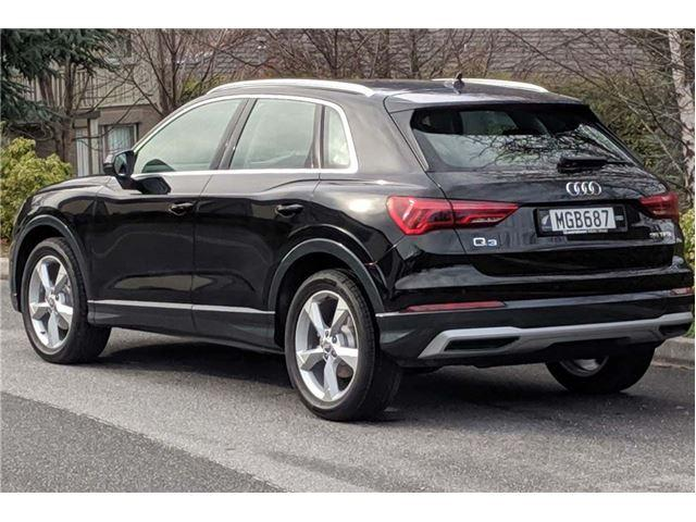 image-2, 2019 AUDI Q3 35 TFSI Advanced at Queenstown-Lakes