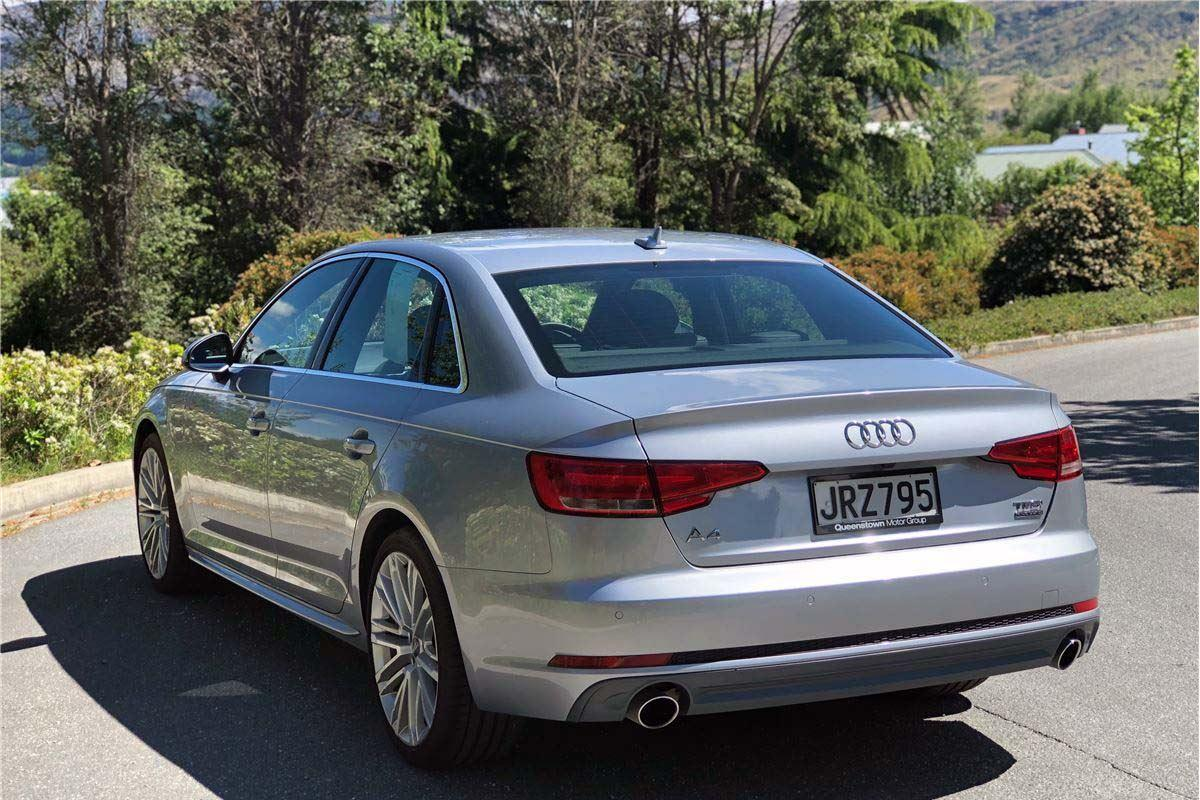 image-3, 2016 AUDI A4 2.0 TFSI S Line 185KW at Queenstown-Lakes