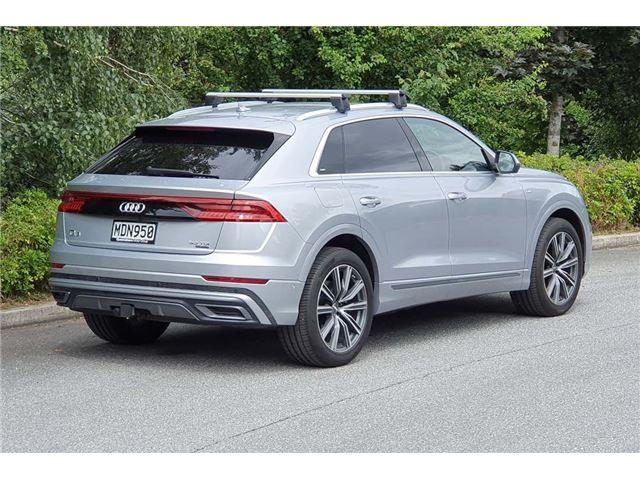 image-3, 2019 AUDI Q8 S-Line at Queenstown-Lakes