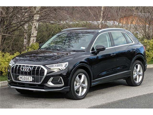 image-1, 2019 AUDI Q3 35 TFSI Advanced at Queenstown-Lakes