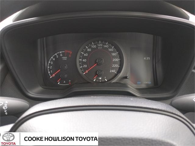 image-12, 2019 Toyota Corolla GX Hatchback at Dunedin