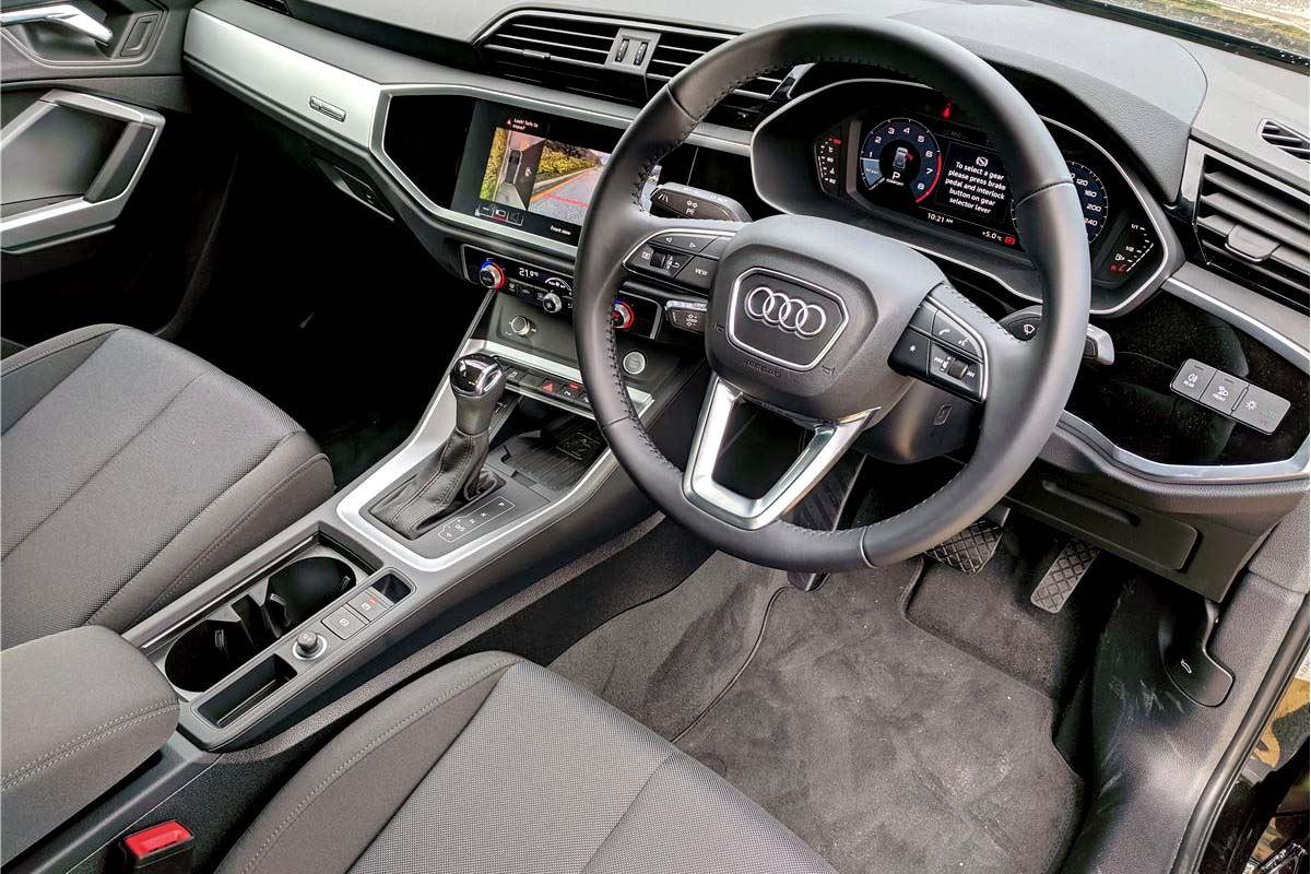 image-4, 2019 AUDI Q3 35 TFSI Advanced at Queenstown-Lakes