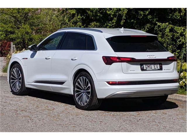 image-2, 2019 AUDI e-Tron at Queenstown-Lakes
