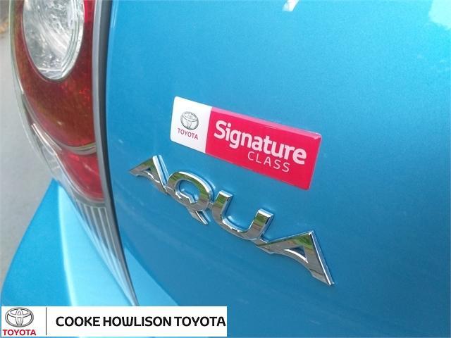 image-5, 2014 Toyota Aqua AQUA/PRIUS C at Dunedin