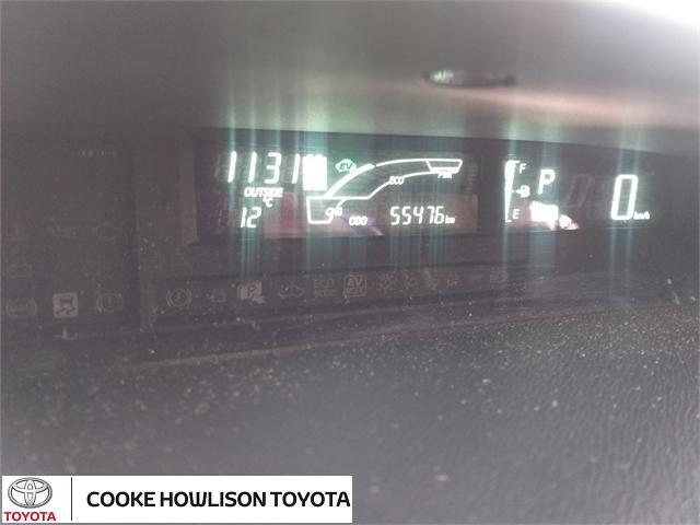 image-16, 2014 Toyota Aqua AQUA/PRIUS C at Dunedin