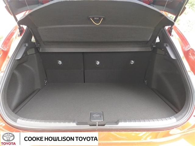image-8, 2019 Toyota Corolla GX Hatchback at Dunedin