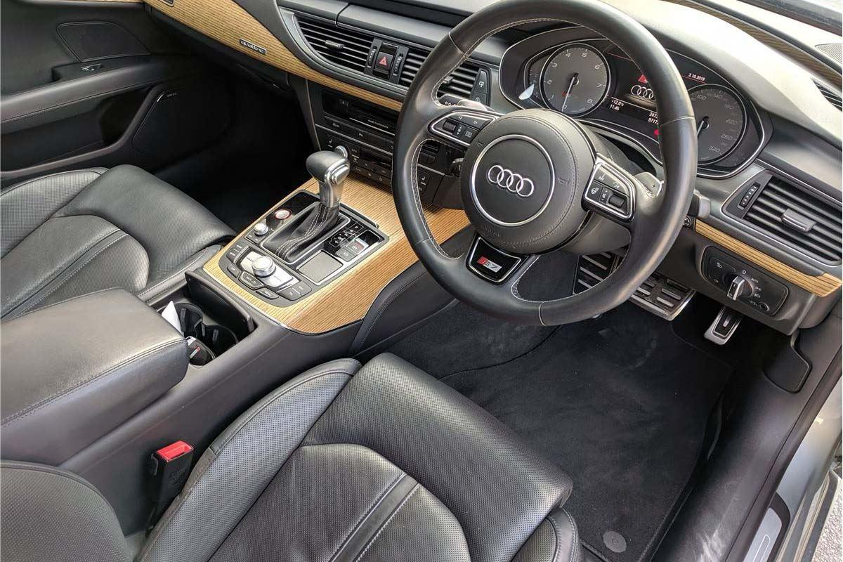 image-5, 2013 AUDI S7 SPBK 4.2 V8 TFSI S at Queenstown-Lakes
