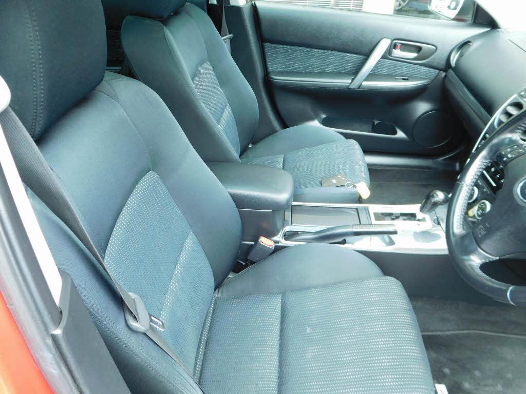 image-7, 2005 Mazda atenza 6 at Dunedin