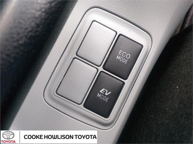 image-18, 2014 Toyota Aqua AQUA/PRIUS C at Dunedin
