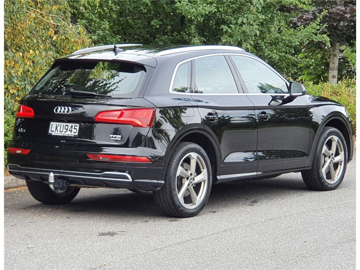 image-2, 2018 AUDI Q5 Q5 2.0 TFSI Sport at Queenstown-Lakes