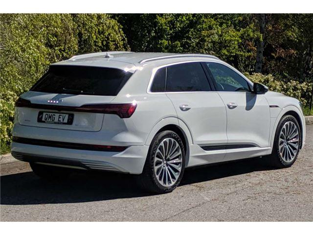 image-3, 2019 AUDI e-Tron at Queenstown-Lakes