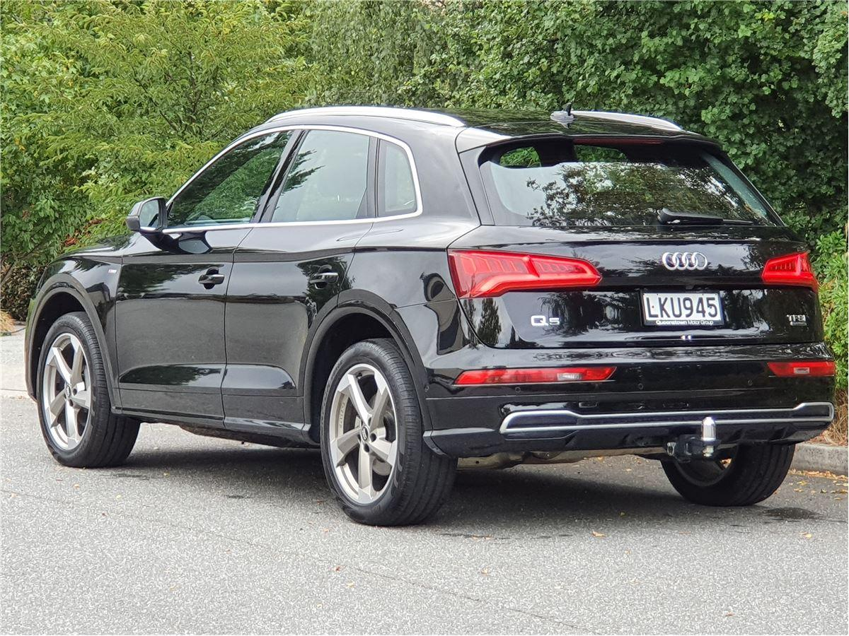 image-1, 2018 AUDI Q5 Q5 2.0 TFSI Sport at Queenstown-Lakes