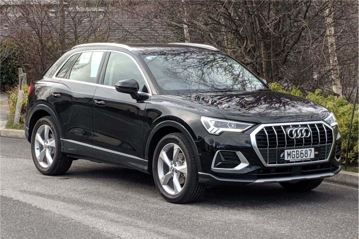 image-0, 2019 AUDI Q3 35 TFSI Advanced at Queenstown-Lakes