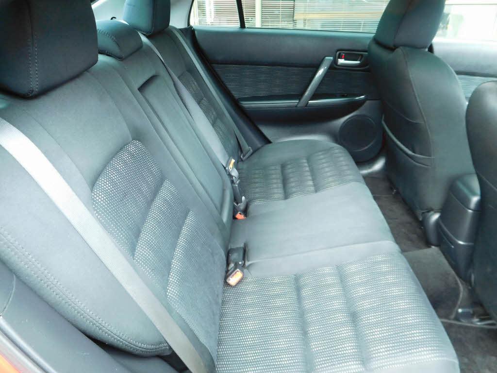 image-9, 2005 Mazda atenza 6 at Dunedin