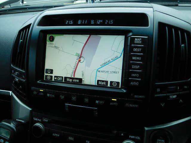 image-14, 2008 Toyota Landcruiser VX LTD at Dunedin