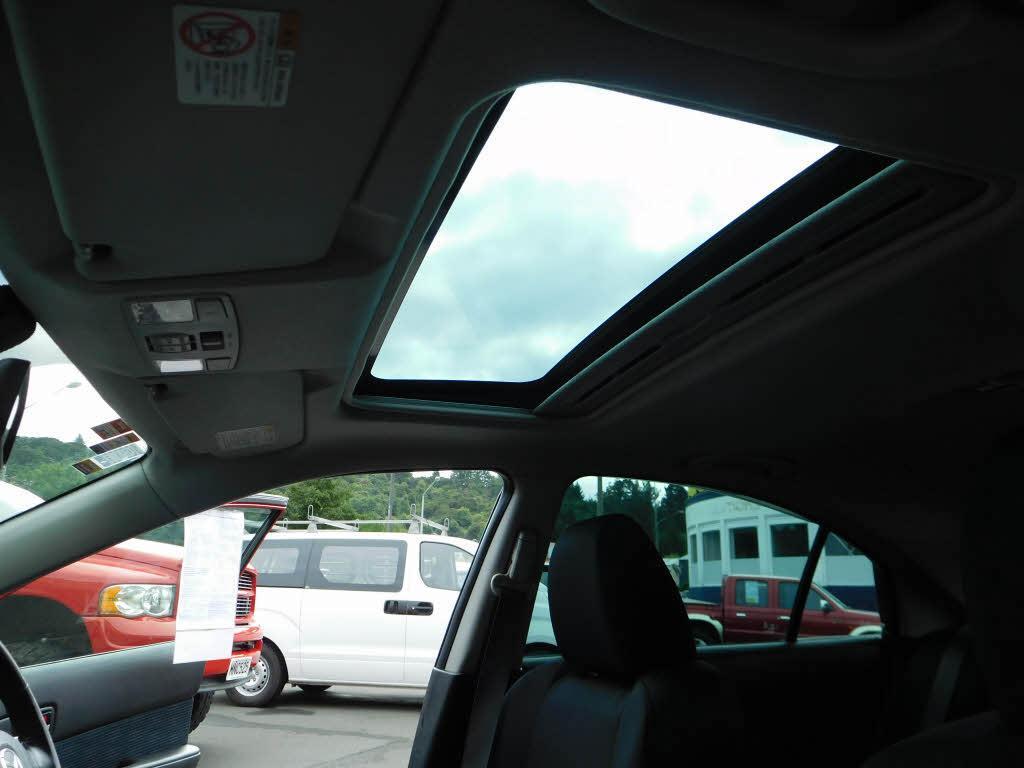 image-12, 2005 Mazda atenza 6 at Dunedin