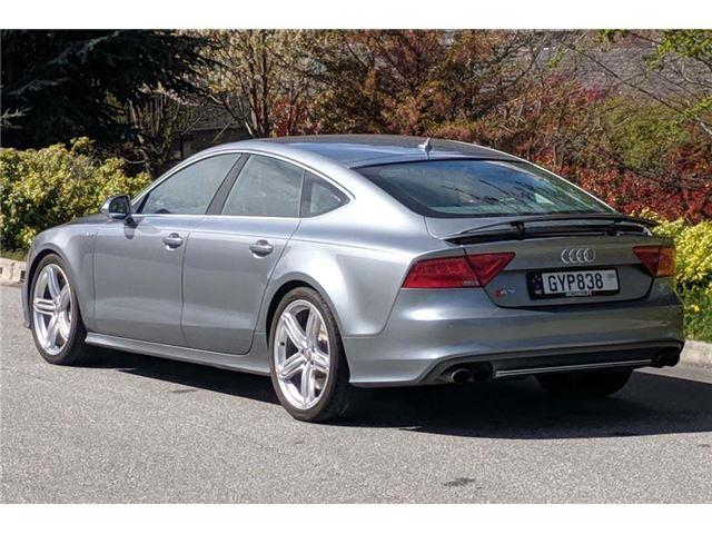 image-2, 2013 AUDI S7 SPBK 4.2 V8 TFSI S at Queenstown-Lakes
