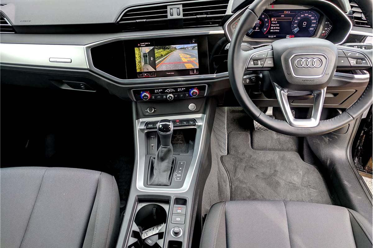 image-5, 2019 AUDI Q3 35 TFSI Advanced at Queenstown-Lakes