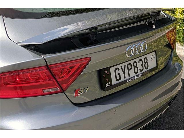 image-4, 2013 AUDI S7 SPBK 4.2 V8 TFSI S at Queenstown-Lakes