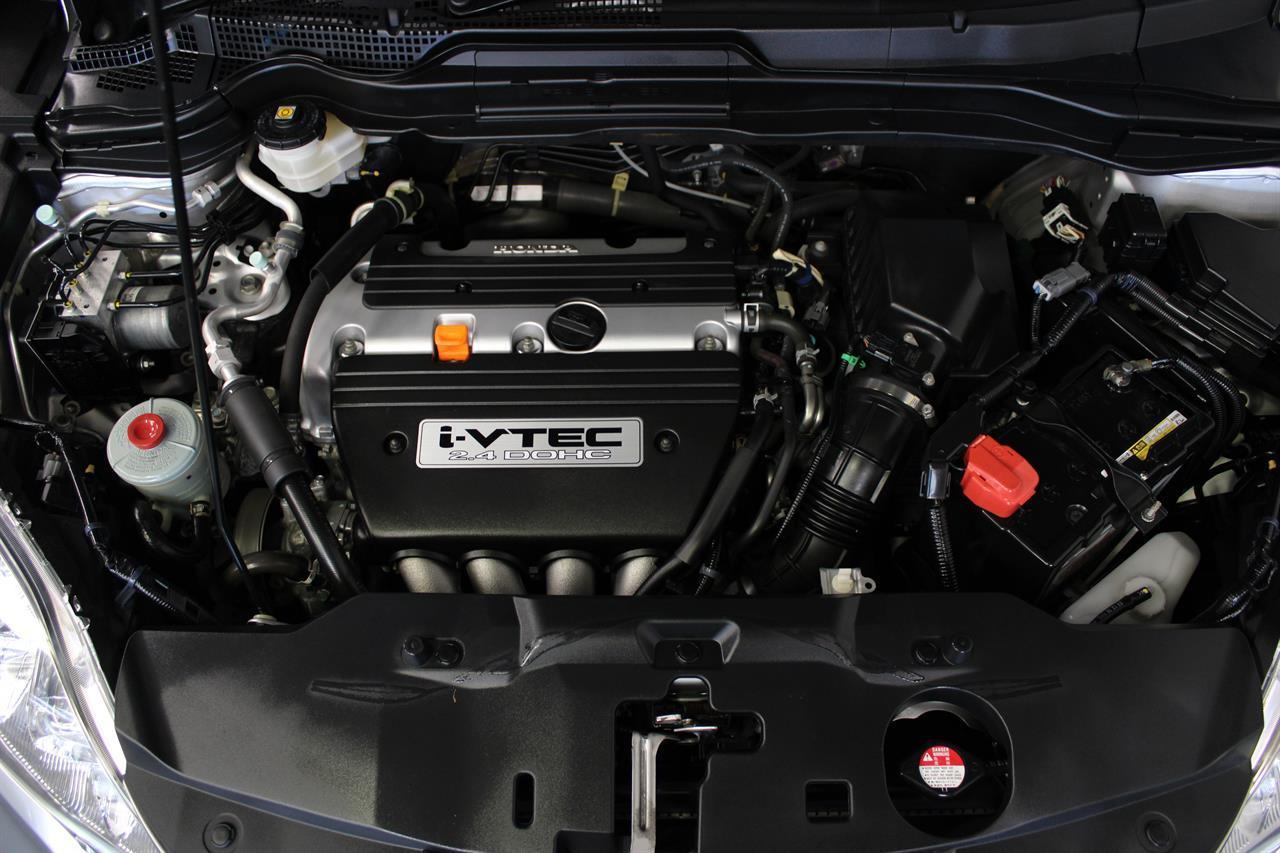 image-9, 2011 Honda CR-V CRV ZX 4WD at Christchurch