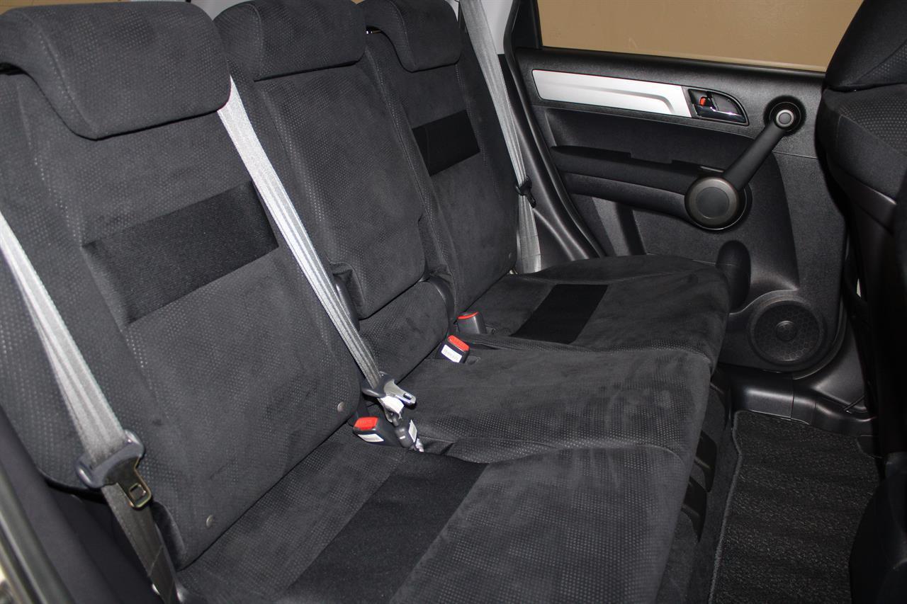 image-13, 2011 Honda CR-V CRV ZX 4WD at Christchurch