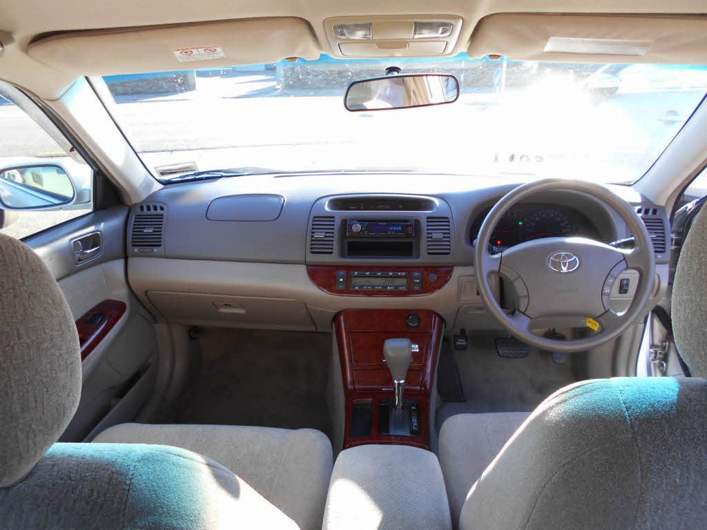 image-7, 2005 Toyota Camry 24G LTD at Central Otago
