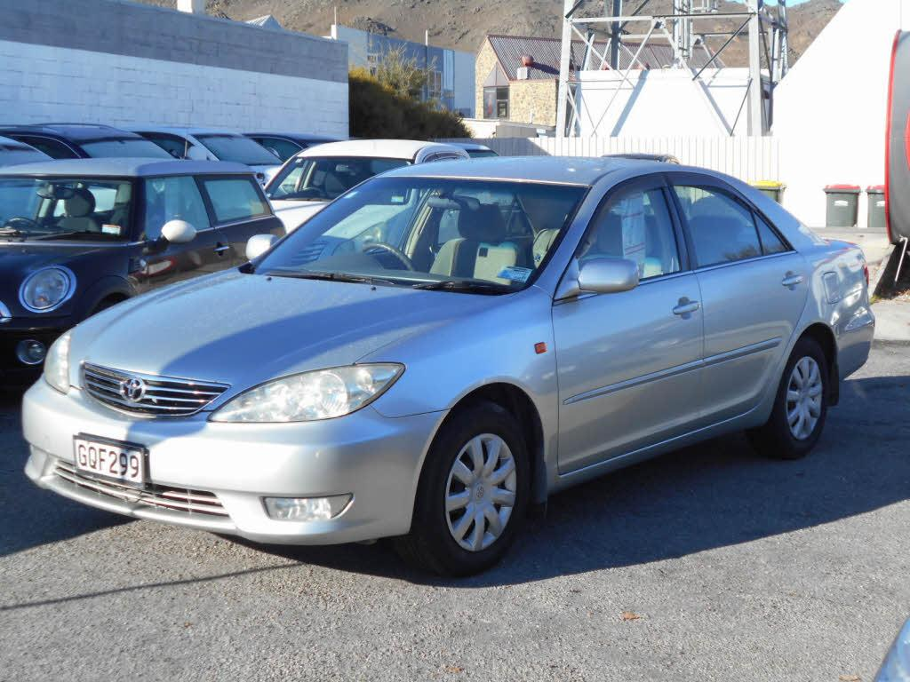 image-3, 2005 Toyota Camry 24G LTD at Central Otago