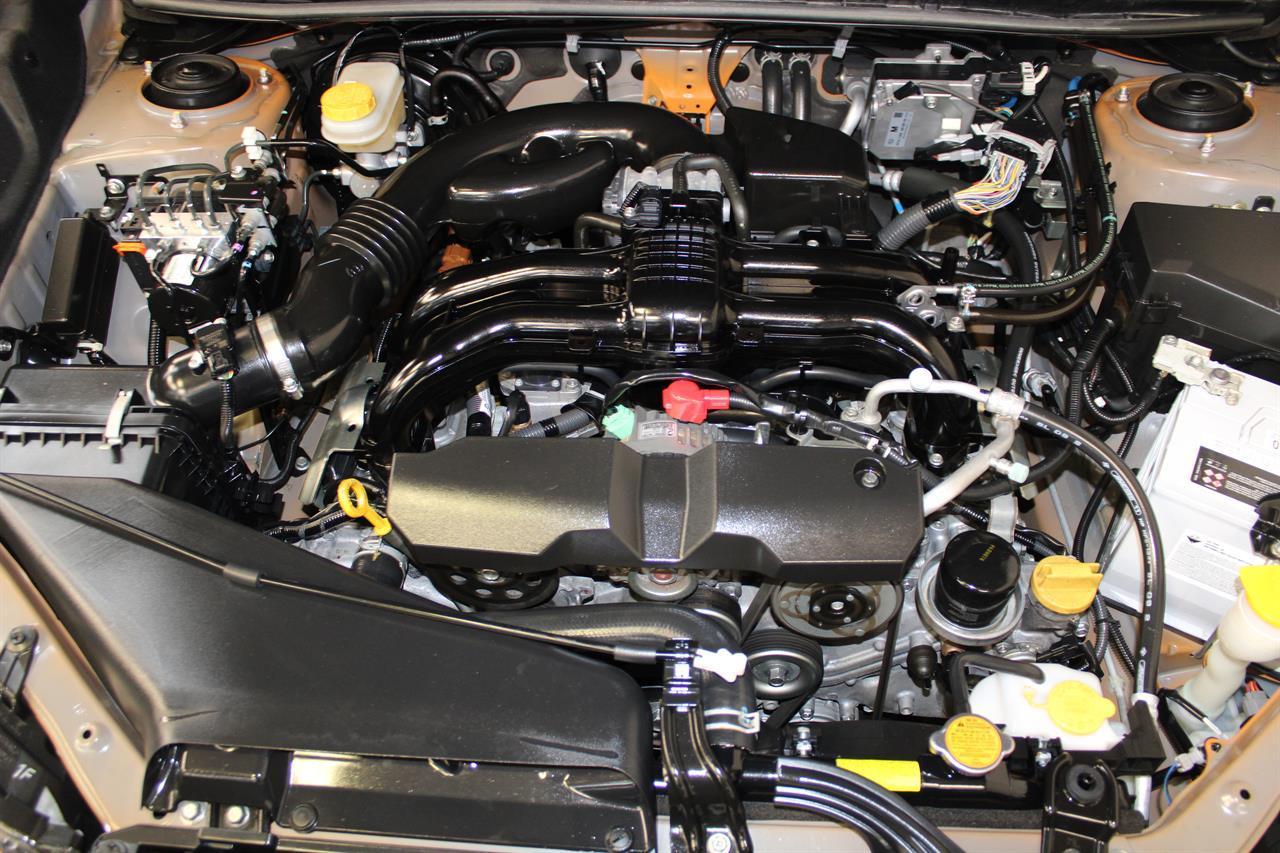 image-9, 2013 Subaru Impreza XV 2.0i-L Eyesight at Christchurch