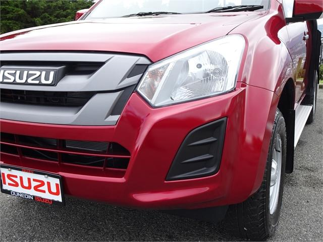 image-6, 2020 Isuzu D-Max LX Space Cab 4WD Auto KZ at Dunedin