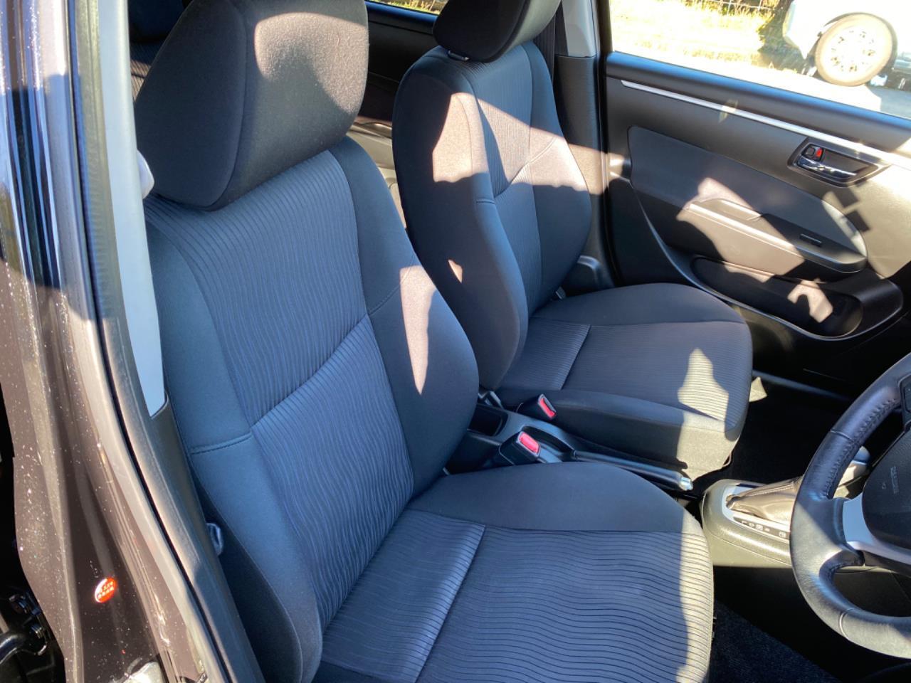 image-8, 2010 Suzuki Swift 1.2lt XL Hatchback at Christchurch