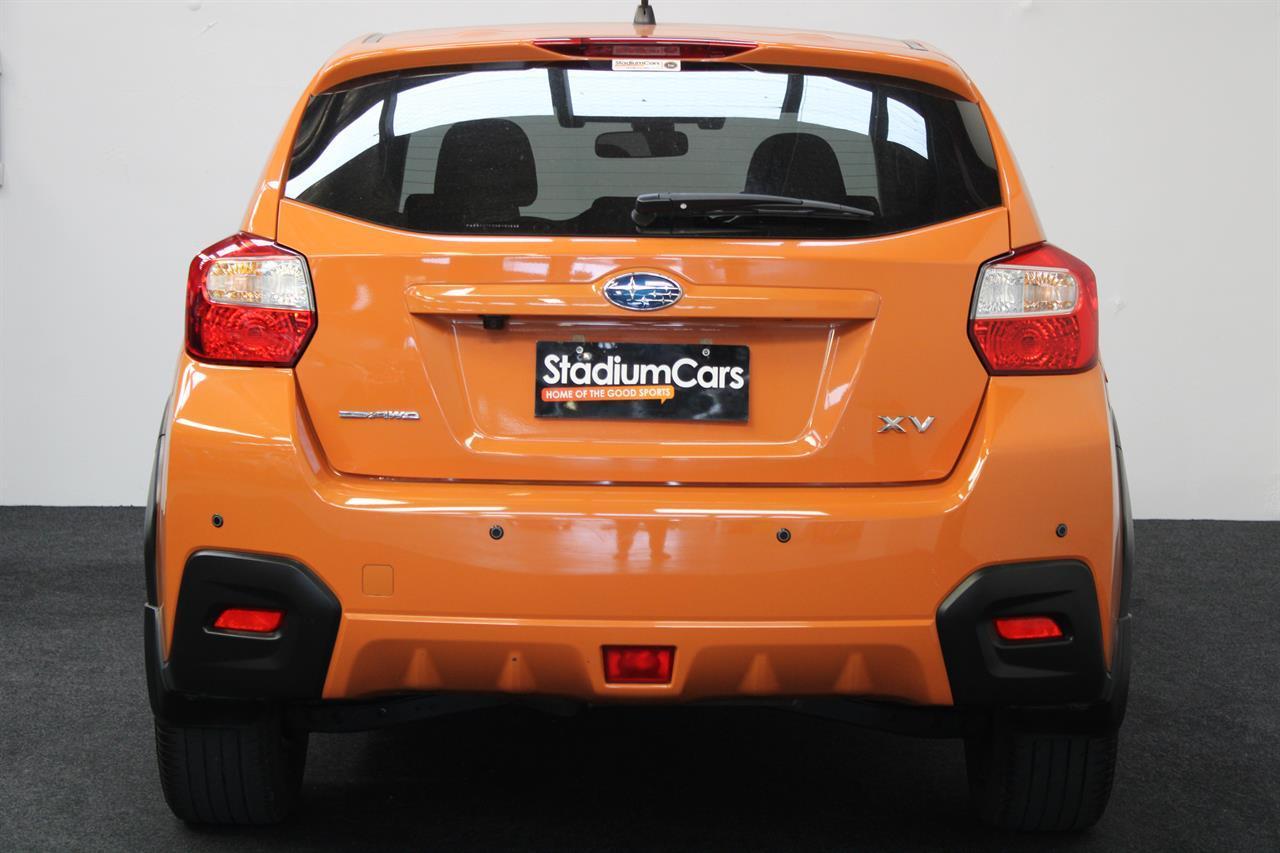 image-3, 2013 Subaru Impreza XV 2.0i-L Eyesight at Christchurch