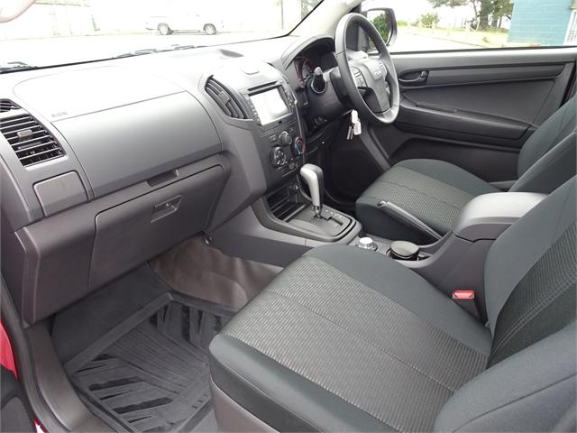 image-15, 2020 Isuzu D-Max LX Space Cab 4WD Auto KZ at Dunedin