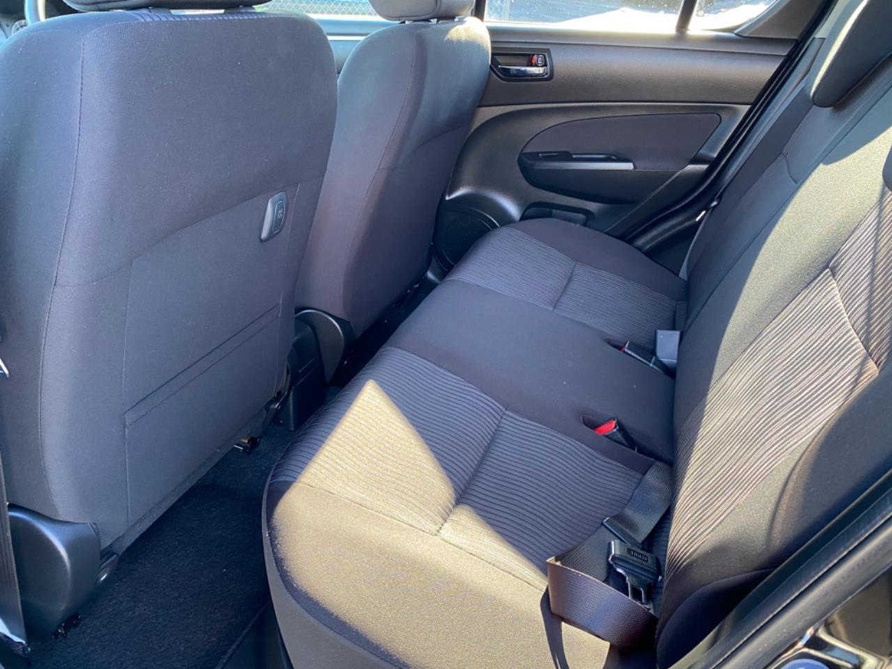 image-15, 2010 Suzuki Swift 1.2lt XL Hatchback at Christchurch