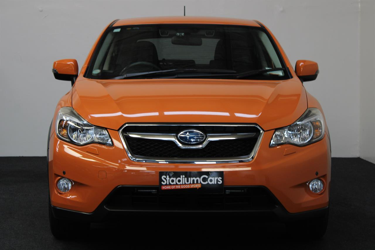 image-7, 2013 Subaru Impreza XV 2.0i-L Eyesight at Christchurch