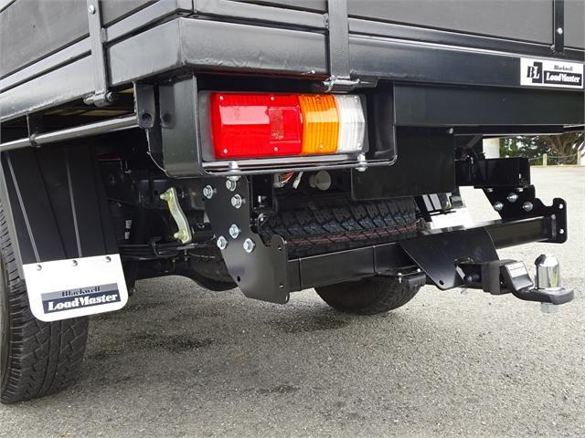 image-7, 2020 Isuzu D-Max LX Space Cab 4WD Auto KZ at Dunedin