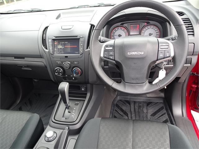 image-9, 2020 Isuzu D-Max LX Space Cab 4WD Auto KZ at Dunedin