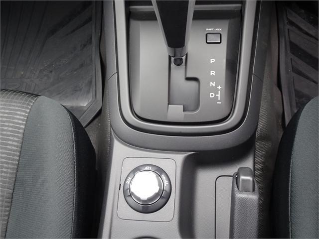 image-13, 2020 Isuzu D-Max LX Space Cab 4WD Auto KZ at Dunedin