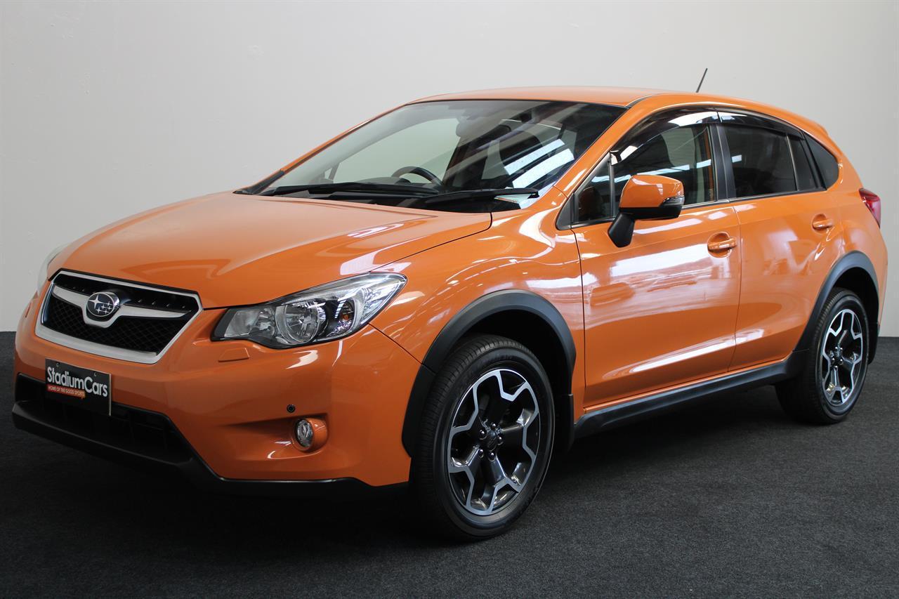 image-6, 2013 Subaru Impreza XV 2.0i-L Eyesight at Christchurch