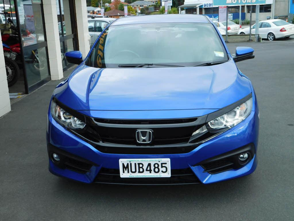 image-1, 2017 Honda Civic Liftback at Dunedin