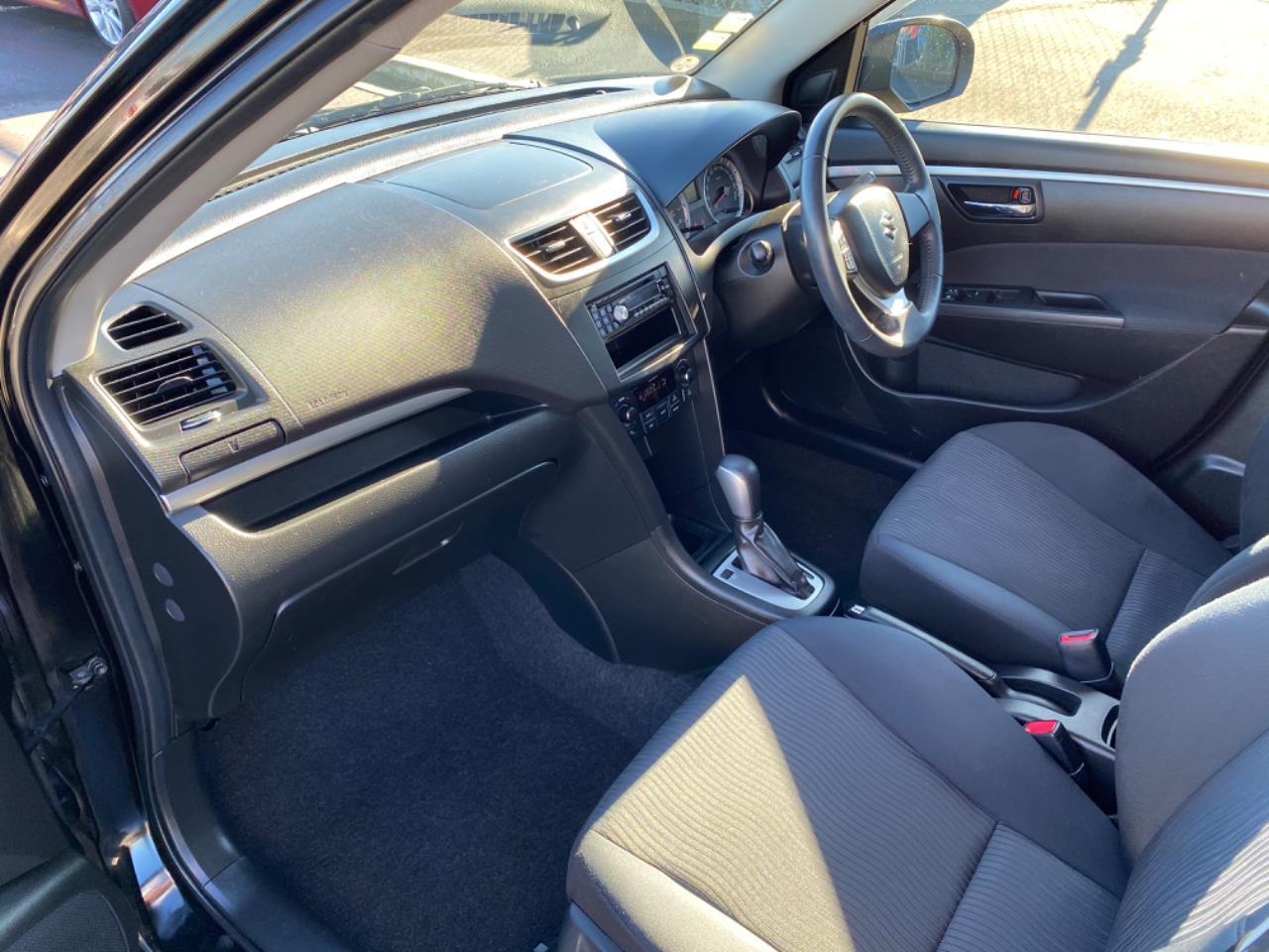 image-13, 2010 Suzuki Swift 1.2lt XL Hatchback at Christchurch