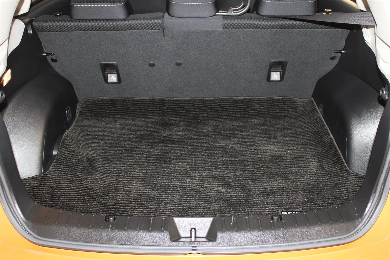 image-15, 2013 Subaru Impreza XV 2.0i-L Eyesight at Christchurch