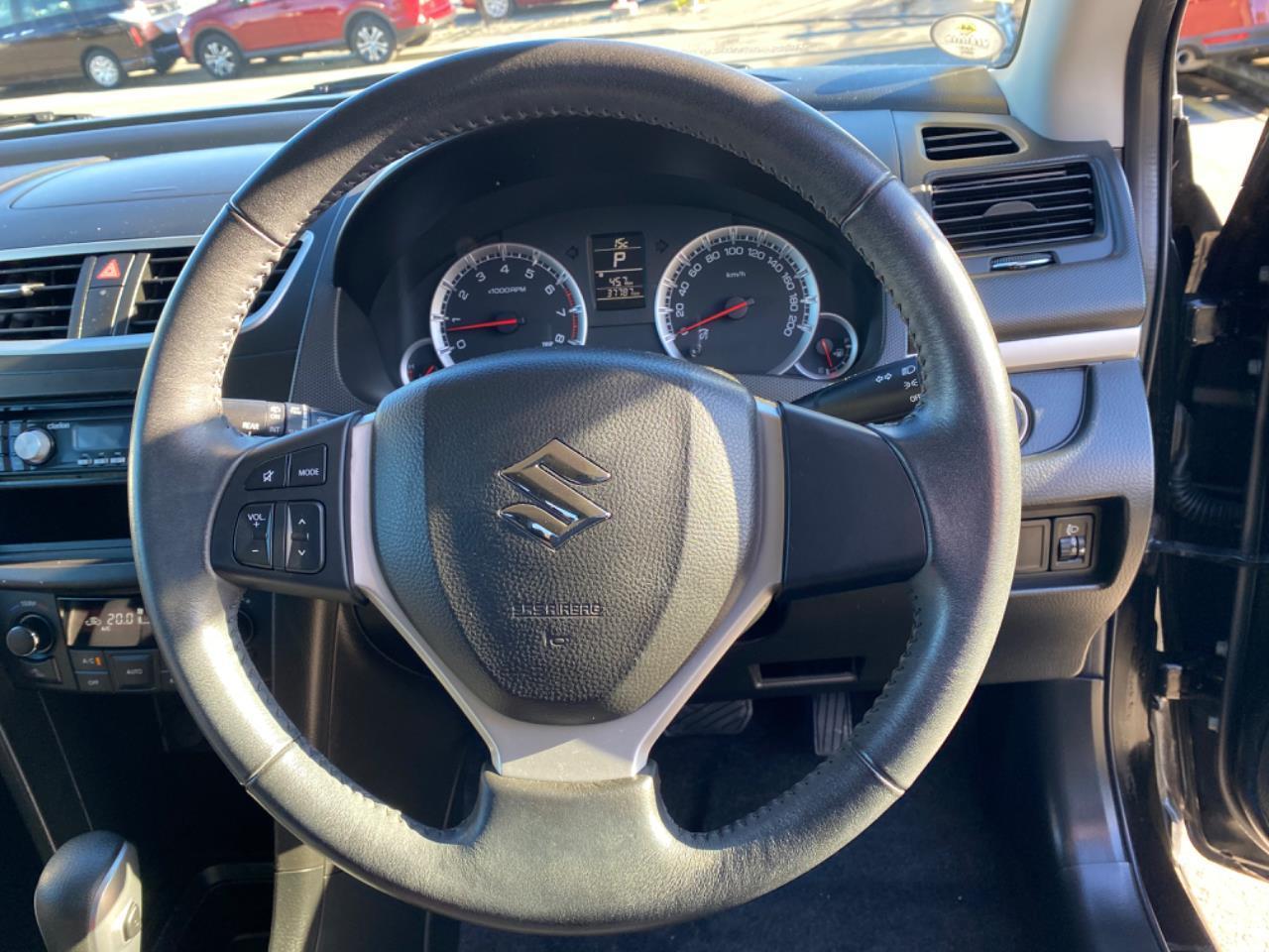 image-10, 2010 Suzuki Swift 1.2lt XL Hatchback at Christchurch