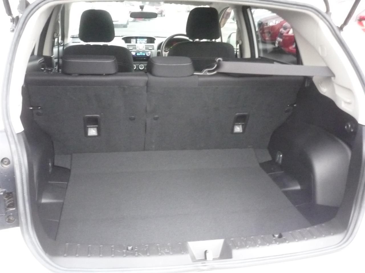 image-14, 2012 Subaru Impreza 1.6i-L 2WD at Dunedin