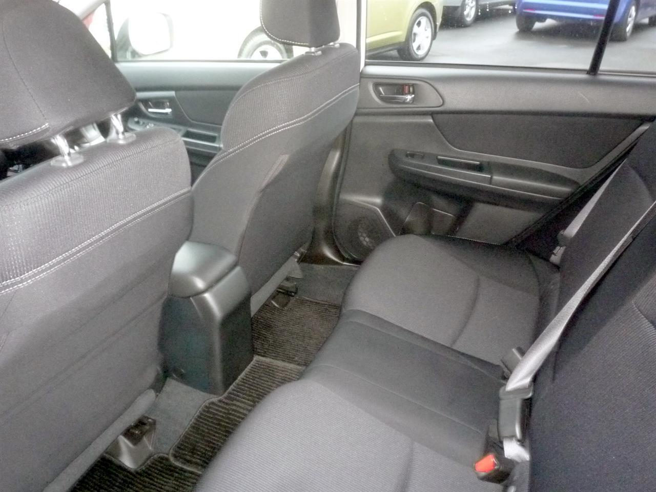 image-5, 2012 Subaru Impreza 1.6i-L 2WD at Dunedin