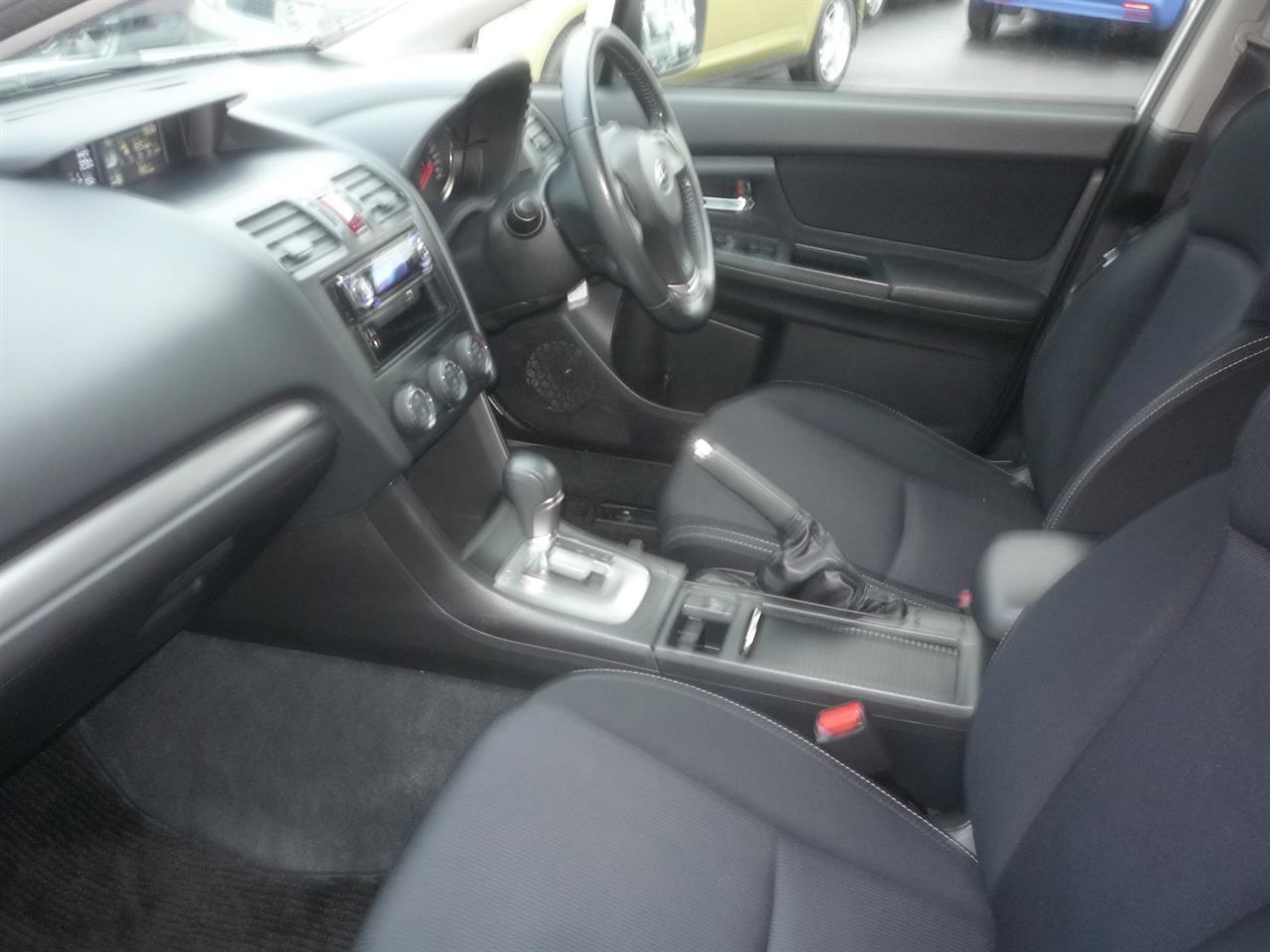 image-4, 2012 Subaru Impreza 1.6i-L 2WD at Dunedin