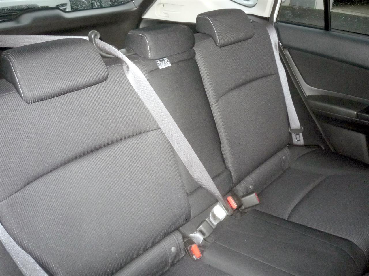 image-6, 2012 Subaru Impreza 1.6i-L 2WD at Dunedin