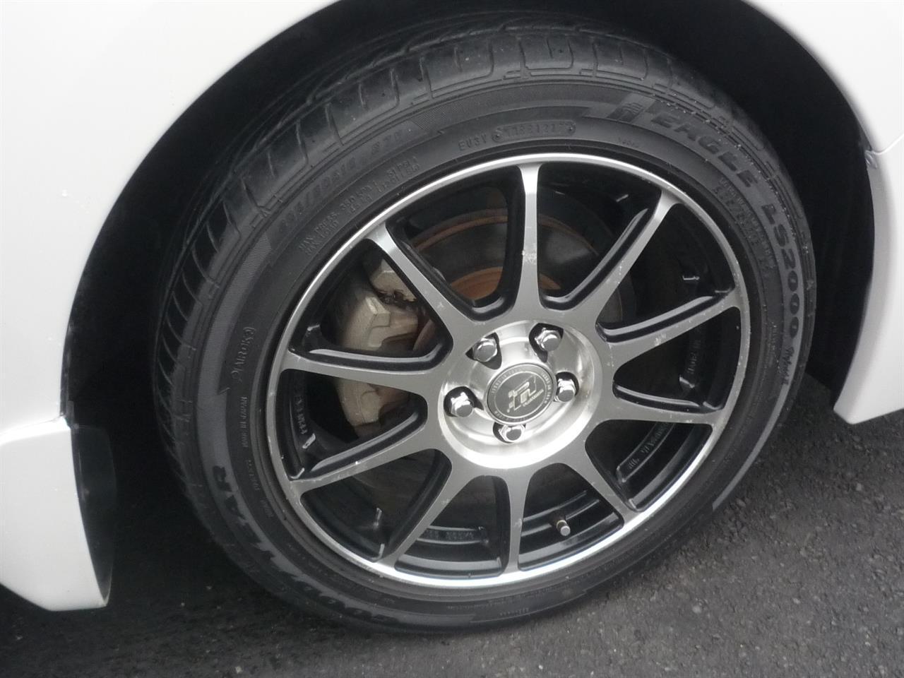 image-12, 2012 Subaru Impreza 1.6i-L 2WD at Dunedin