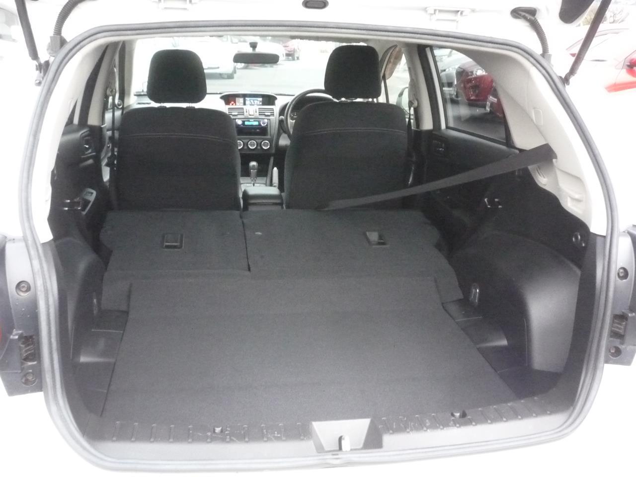 image-15, 2012 Subaru Impreza 1.6i-L 2WD at Dunedin