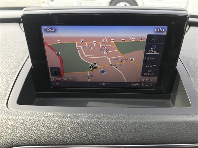 image-12, 2015 Audi Q3 1.4 TFSI at Central Otago