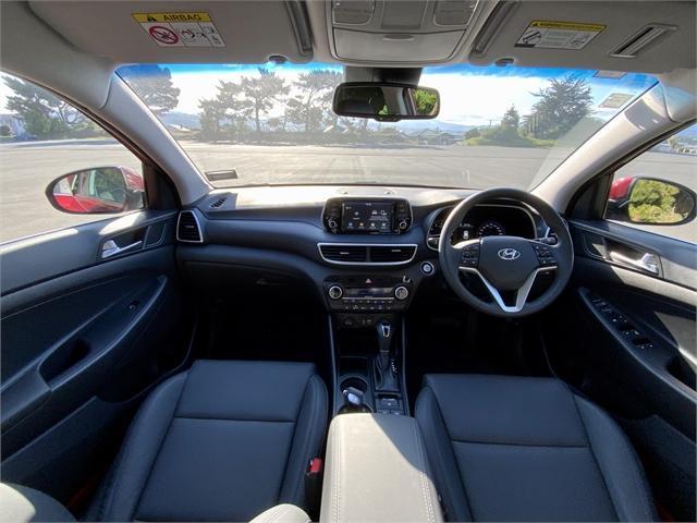 image-15, 2019 Hyundai Tucson 1.6T DCT Elite Series II at Dunedin
